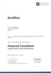 financial-consultant-zertifikat